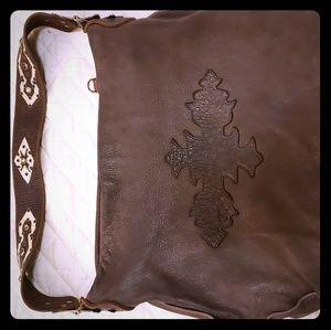 Tylie Malibu Leather Purse